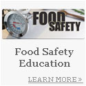 Food Safety Education