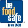 USDA - Be Food Safe
