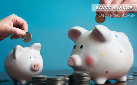 Savvy Savings Ways to Save at your favorite